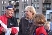 Triathlon Almere LD (2003)