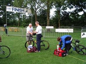 Triathlon Hengelo Gld