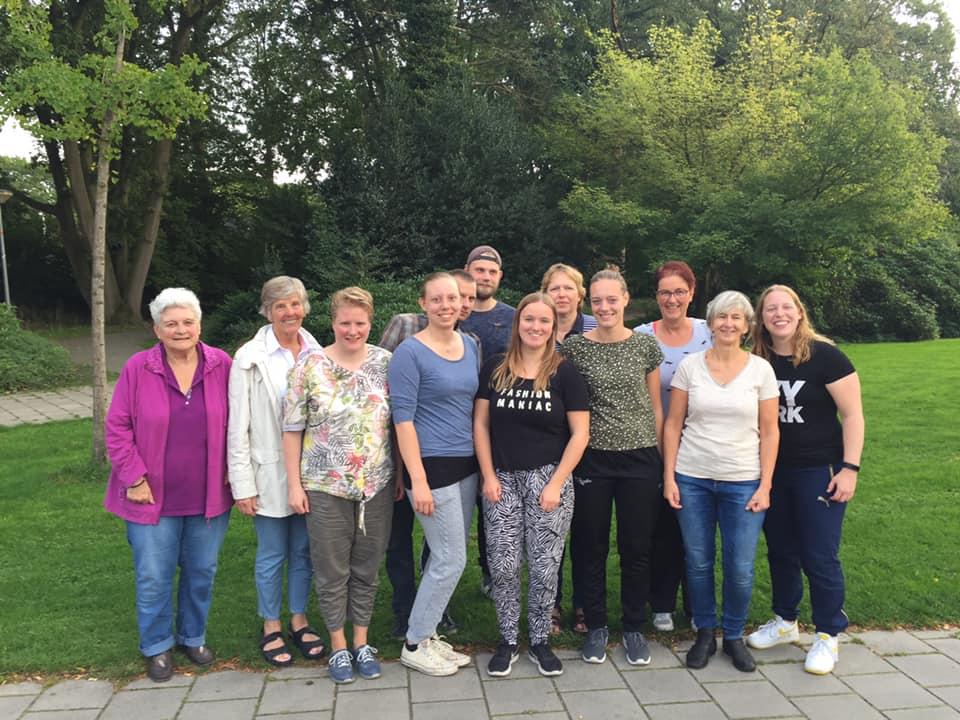 Master club meet Steenwijk
