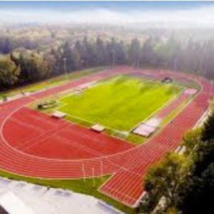 Atletiekbaan Apeldoorn