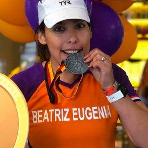 Beatriz van Dijk