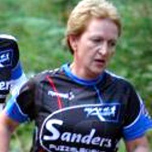 Patricia van der Zwan